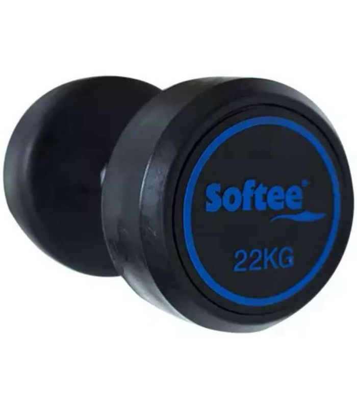 Softee Mancuerna Modern 8 Kg - Weights - Anklets muddled