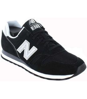 New Balance ML373CA2 New Balance Calzado Casual Hombre Lifestyle Tallas: 41,5, 42, 43, 44, 44,5, 45, 45,5, 46,5; Color: