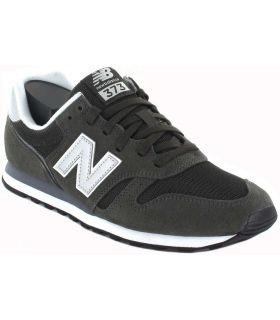 New Balance ML373CB2 New Balance Calzado Casual Hombre Lifestyle Tallas: 41,5, 42, 43, 44, 44,5, 45; Color: gris