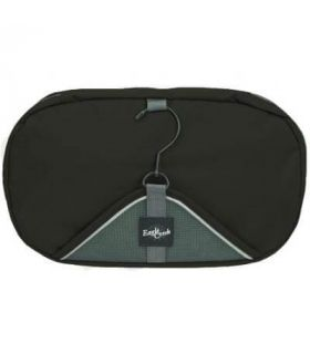 Toiletries bag travel, Eagle creek Wallaby Black