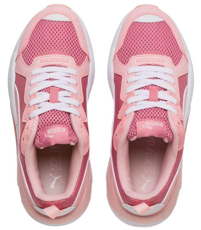 Puma X-Ray Rosa - Casual Footwear Woman