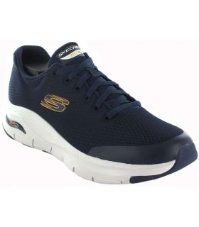 Skechers Arch Fit Azul
