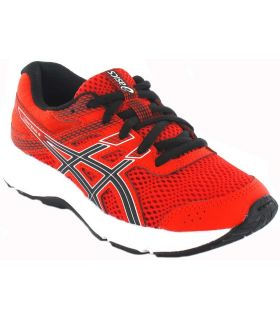 Zapatillas Running Niño - Asics Gel Contend 6 GS Rojo rojo Zapatillas Running
