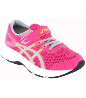 Zapatillas Running Niño - Asics Gel Contend 6 PS Fucsia fucsia Zapatillas Running