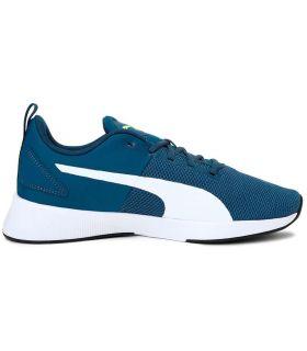 Puma Flyer Runner Puma Zapatillas Running Hombre Zapatillas Running Tallas: 41, 42, 43, 44; Color: azul
