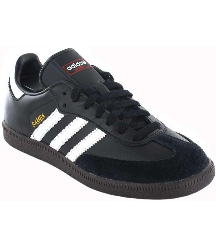 Adidas Samba Negro