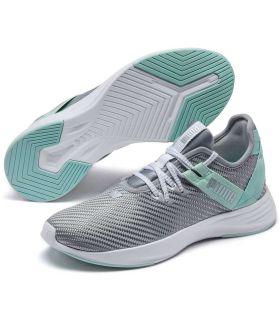 Puma Radiant XT Cosmic W Gris - Running Women's Sneakers