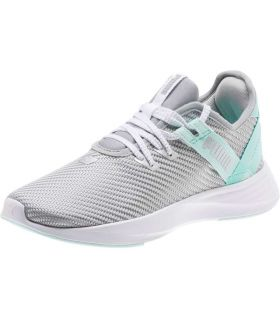 Puma Radiate XT Cosmic W Gris Puma Zapatillas Running Mujer Zapatillas Running Tallas: 38, 40, 41; Color: gris