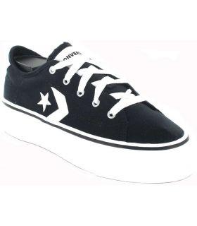 copy of Converse Star Replay Platform - Casual Shoe Woman