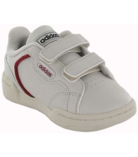 Calzado Casual Baby - Adidas Roguera Kids Beige beige Lifestyle