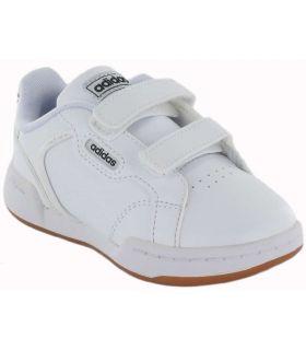 Adidas Roguera Kids Blanco-Zestar