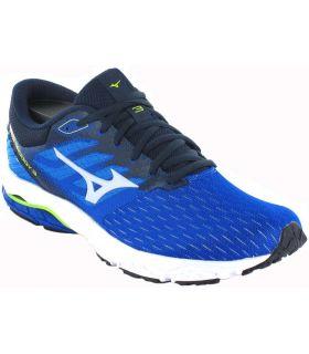 Mizuno Wave Prodigy 3 Mizuno Sneakers Running Man Sneakers Running Sizes: 41, 42, 42.5, 43, 44, 44.5, 45, 46;