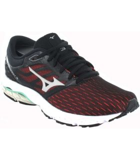 Mizuno Wave Prodigy 3 W Mizuno Zapatillas Running Man Zapatiches Running Tallas: 38, 38,5, 39, 40, 40,5, 41 ; Couleur: