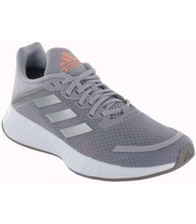 Zapatillas Running Niño - Adidas Duramo SL K Gris gris Zapatillas Running