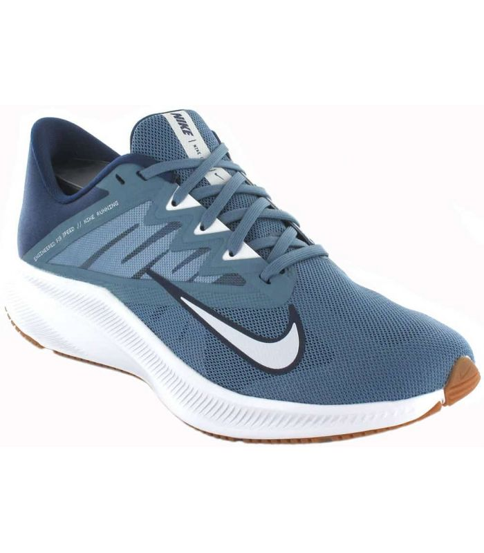 Nike Quest 3 008 - Mens Running Shoes