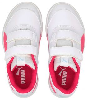Puma Stepfleex 2 SL VE V Blanco