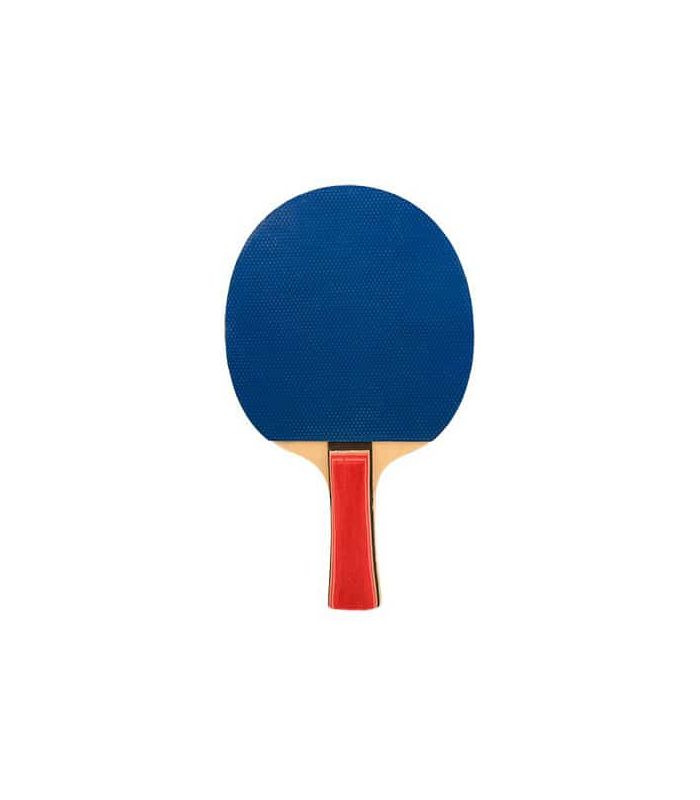 Palas Tenis Mesa - Super Set Ping Pong Negro / Naranja negro Tenis Mesa