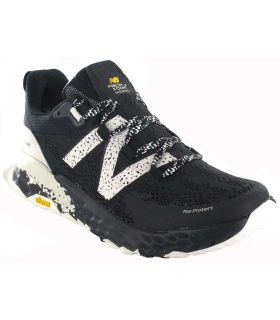 New Balance Fresh Foam Hierro V5 Negro