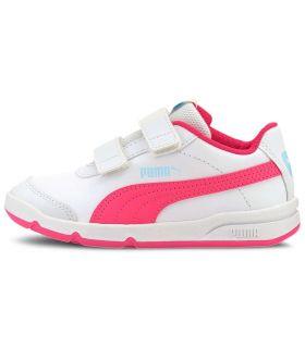 Puma Stepfleex 2 SL White
