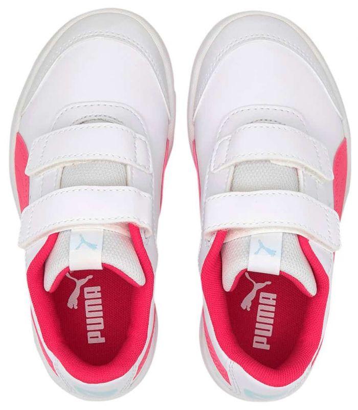 Puma Stepfleex 2 SL Blanco