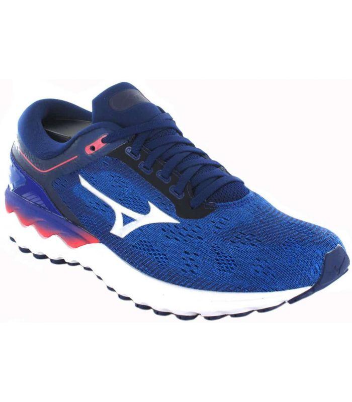 Mizuno Wave Skyrise 955 - Running Man Sneakers