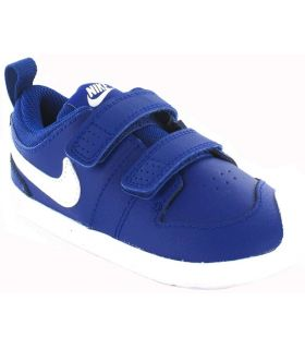 Calzado Casual Baby - Nike Pico 5 azul Lifestyle