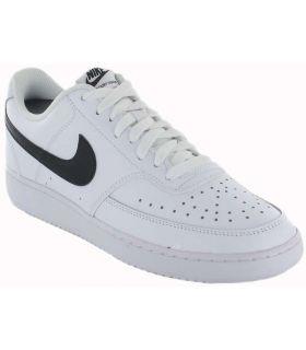 Nike Court Vision Low 101 Nike Calzado Casual Man Lifestyle Tallas: 41, 42, 43, 44, 45, 46 ; Couleur: blanc