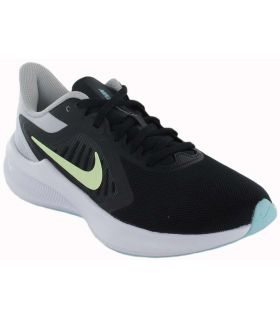 Nike Downshifter 10 W 005 Adidas Sneakers Running Woman Sneakers Running Sizes: 36, 37.5, 38, 40; Color: black