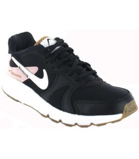 Nike Atsuma W 002 Nike Casual Footwear Woman Lifestyle Guts: 37.5, 38, 39, 40; Color: black