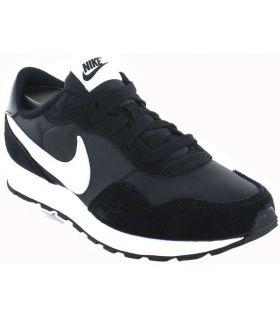 Calzado Casual Junior - Nike MD Valiant GS negro Lifestyle