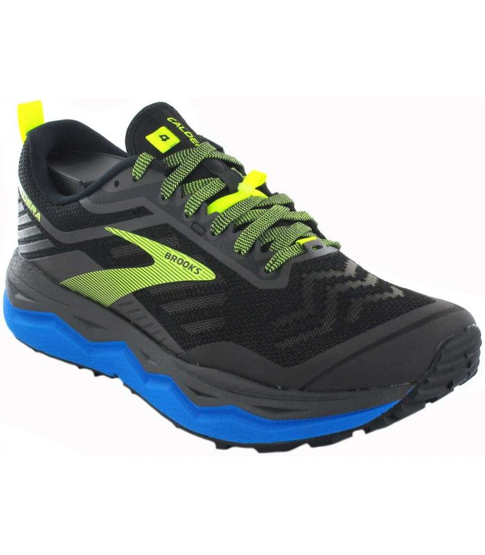 Brooks Caldera 4 Grey