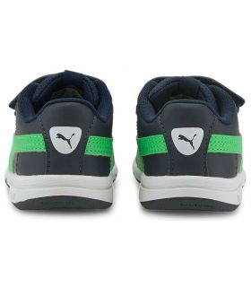 Puma Stepfleex 2 SL VE V Vert