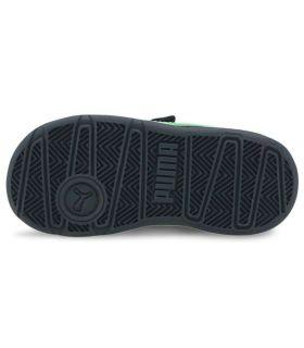 Puma Stepfleex 2 SL VE V Verde