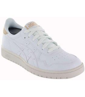 Asics Japan S W Blanco - Casual Shoe Woman