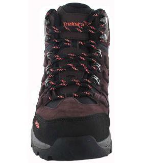 Treksta Cruiser Mid Gore-Tex W - Hiking boots Women