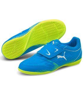 Puma Trick V Jr 03 - Shoes indoor Football Junior