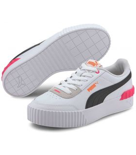 Puma Carina Lift 08 - Casual Shoe Woman
