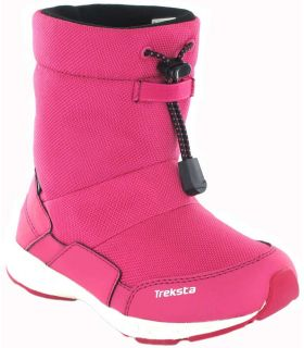 Treksta Fun Ice Lock Fucsia Gore-Tex