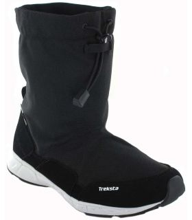 Treksta Fun Ice Lock Black Gore-Tex