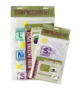 Eagle creek compressor clothing L - Compressors Clothing