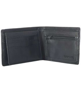 Wallets-Rip Curl Cartera Word Boss PU All Day black Lifestyle