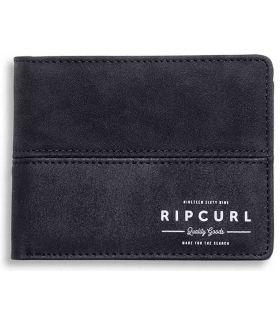 Carteras - Rip Curl Cartera Arch RFID PU All Day negro Lifestyle