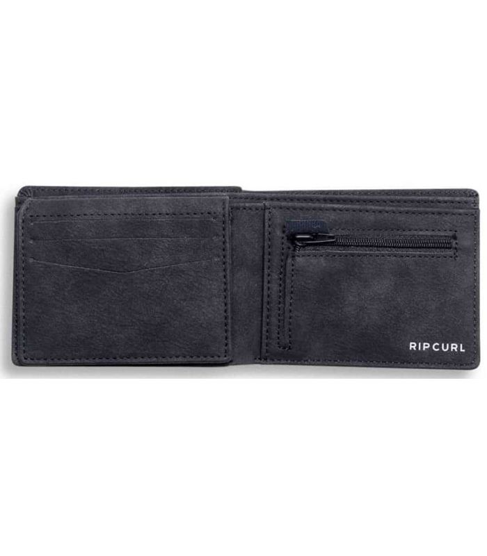 Carteras - Rip Curl Cartera Arch RFID PU All Day negro Lifestyle