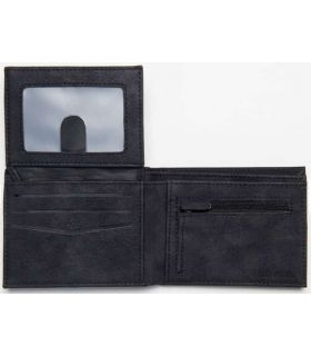 Rip Curl Portfolio Contrast RFID PU All Day Wallet