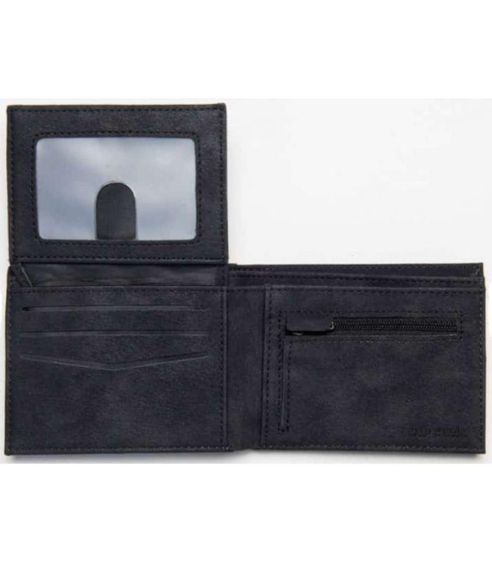 Rip Curl Portfolio Contrast RFID PU All Day Wallet - Portfolios