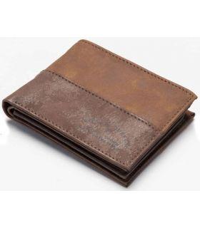 Rip Curl Cartera Archer RFID PU All Day Wallet Marron