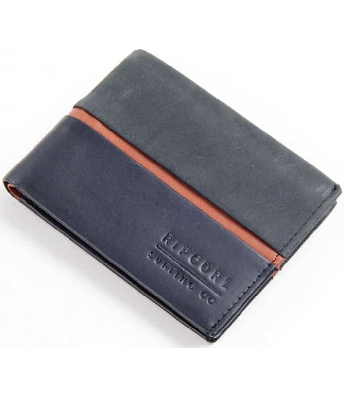 Rip Curl Portfolio Stringer RFID All Day Wallet - Portfolios