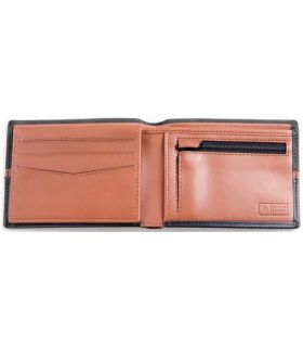Rip Curl Portfolio Stringer RFID All Day Wallet