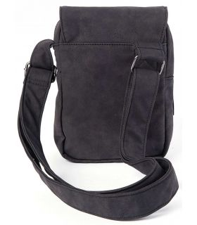 Rip Curl Bag Leazard Pouch Black