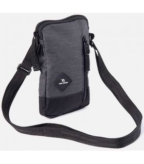 Rip Curl Handbag Slim Pouch Midnight